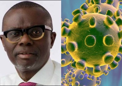 Stop the rumor mongering- Governor Babajide Sanwo-Olu's aide shuts down viral reports of Coronavirus in Lagos state