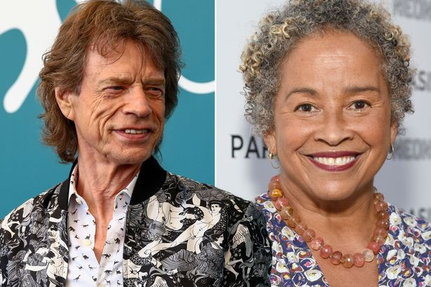 Actress Rae Dawn says she slept with singer Mick Jagger when she was 15 after he seduced her?