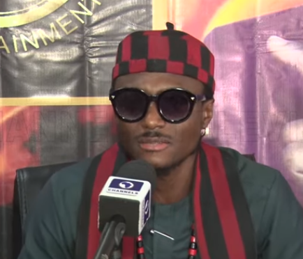 I?m the Jesus of Nigerian music- singer Terry G