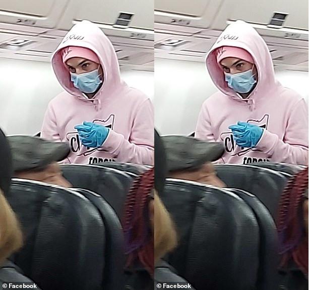 Man who made fake coronavirus claim causing Toronto-Jamaica flight to return to the airport explains why he did it?