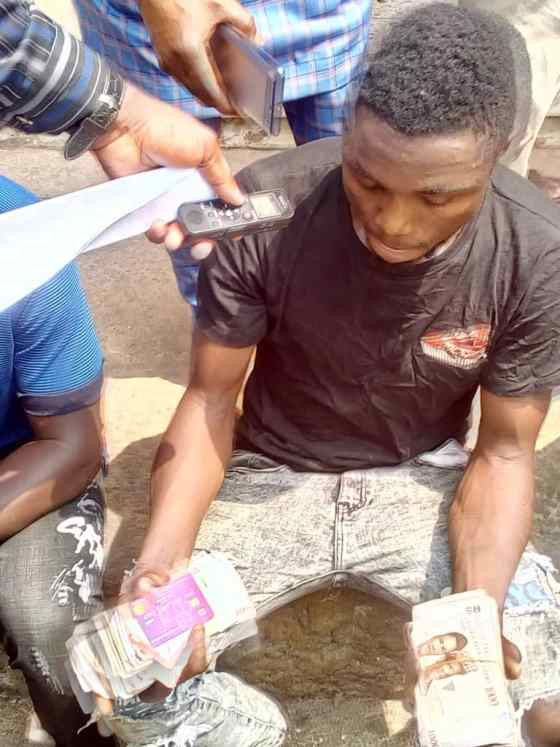 ATM Thief reveals how he stole millions with ATM cards