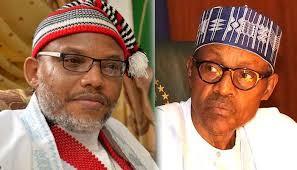 Ohaneze to President Buhari -  Grant Nnamdi Kanu Presidential pardon to attend his parents