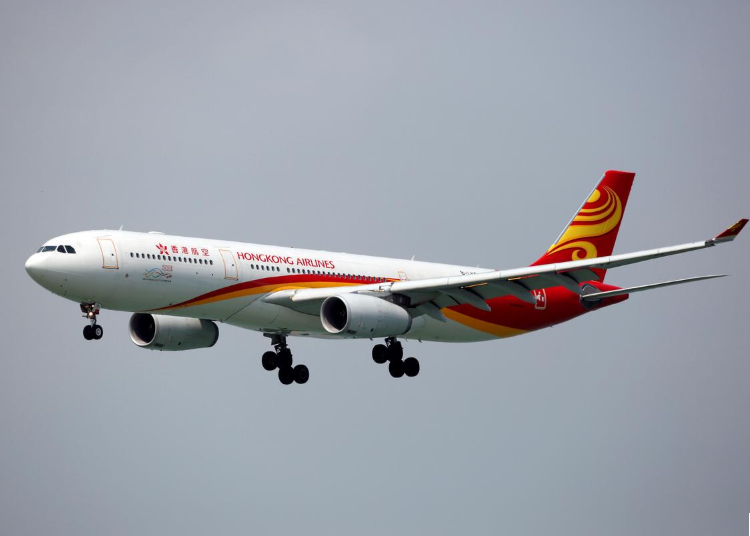 Hong Kong Airlines fires 400 workers and asks remaining staff to take unpaid leave