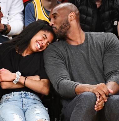 Vanessa Bryant announces Gigi and Kobe Bryant