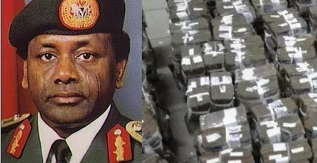 Abacha?s family loses bid to access bank accounts in Switzerland, UK and others