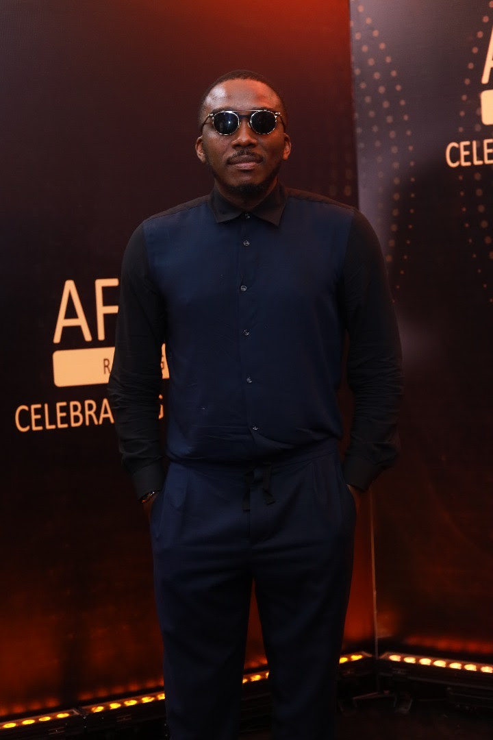 Ben Murray-Bruce, Rita Dominic, 2Baba, Basketmouth, Others Celebrate Alex Okosi As He Bows Out Of ViacomCBS