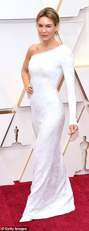Oscars 2020: Here are the best-dressed celebrities from the glamorous event