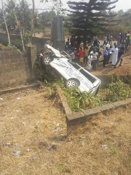 Six Catholic faithfuls die while returning from ?Oke Maria? pilgrimage in Osun