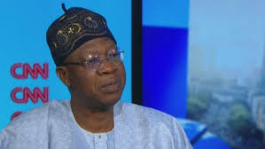 NTA will compete with CNN, if we get $500m loan- Lai Mohammed