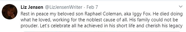 Nanny McPhee star Raphael Coleman dies aged 25