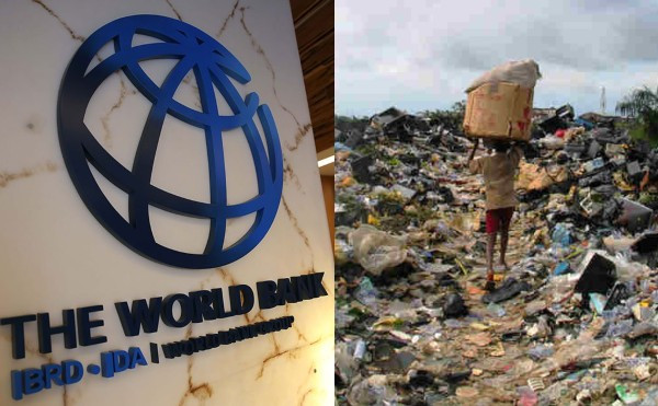 87% of poor Nigerians are in the north - World Bank