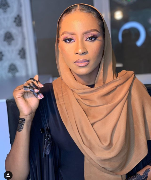 Kannywood reacts to leaked nude video of Maryam Booth, speaks on banning her