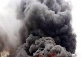 Bomb explosion rocks residence of APC chieftain in Edo