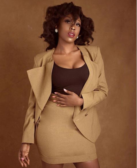 It's unfortunate that the headline for an interview a woman grants is always about her marital status - Beverly Naya