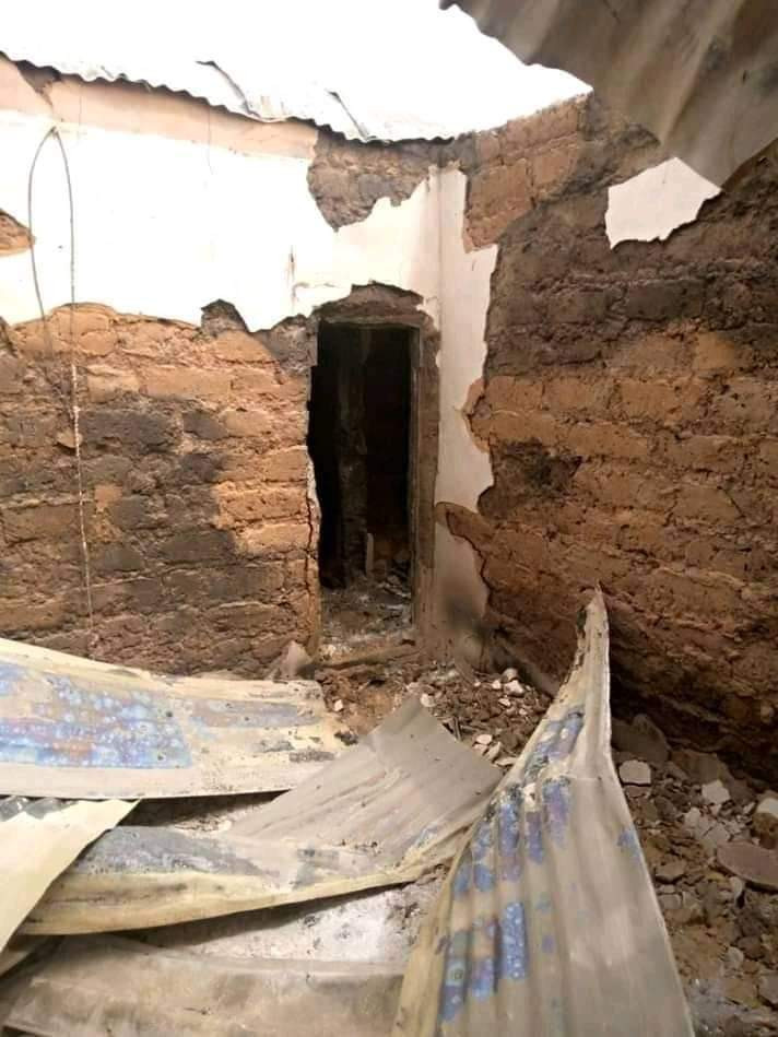 Update: How bandits killed 11 members of a family in Kaduna community (photos)