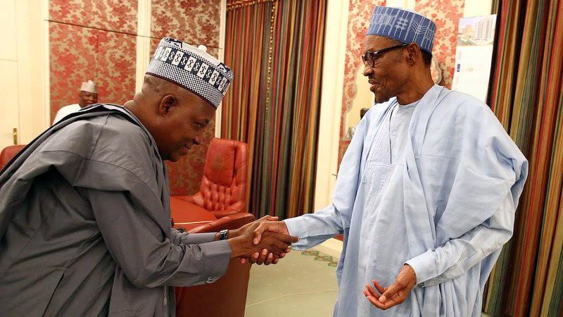 Stop demonizing Buhari over insecurity ? Senator Shettima tells Nigerians