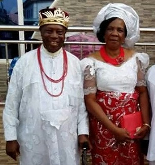 Kidnapped Imo monarch?s wife found dead after ransom payment