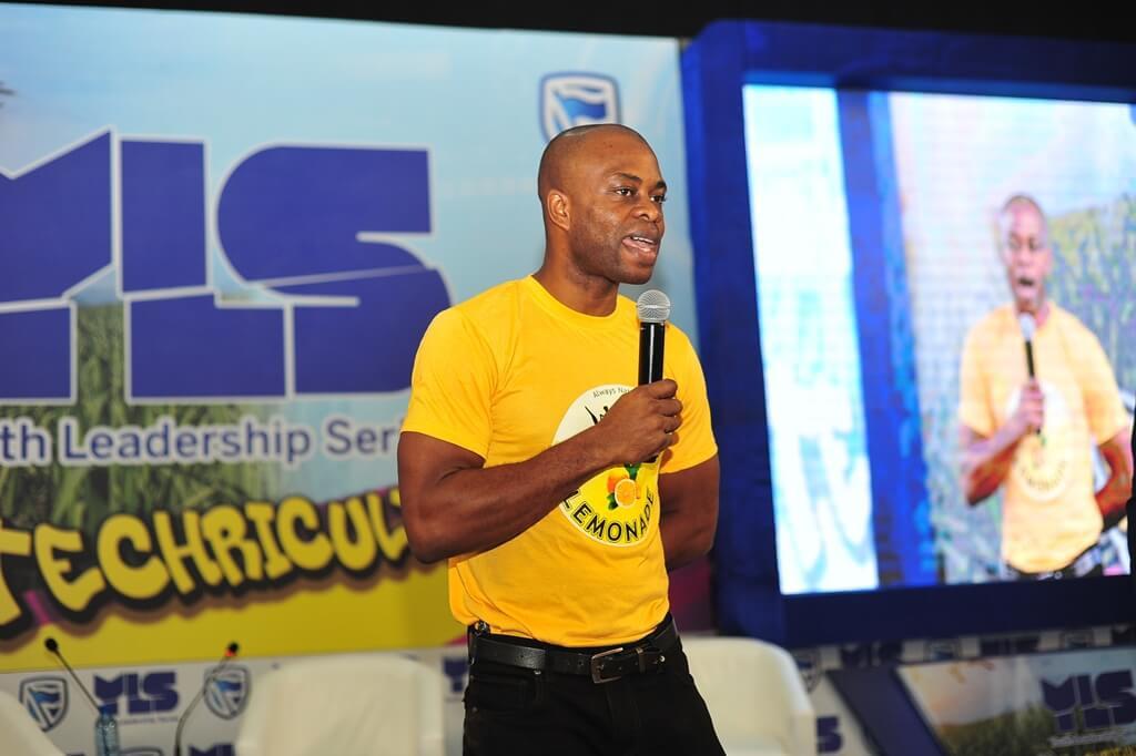 Stanbic IBTC?s Youth Leadership Series Sweeps YABATECH
