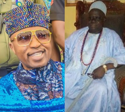 He wanted to stick his staff of office into my eyes- Oluwo of Iwo speaks on why he attacked the Agbowu of Ogbagbaa
