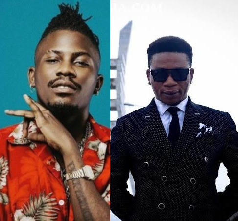 YCee slams Vic O after he challenged him to a rap battle that caught MTV Base West Africa