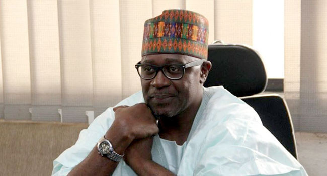 Buhari suspends NBC DG,  Modibbo Kawu