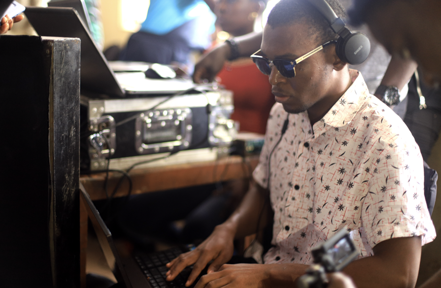How Visually Impaired DJ Rocked At The Pulse Talk Series