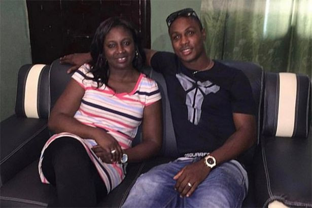 Odion Ighalo to dedicate every goal he scores for Manchester United to his late sister who died in December
