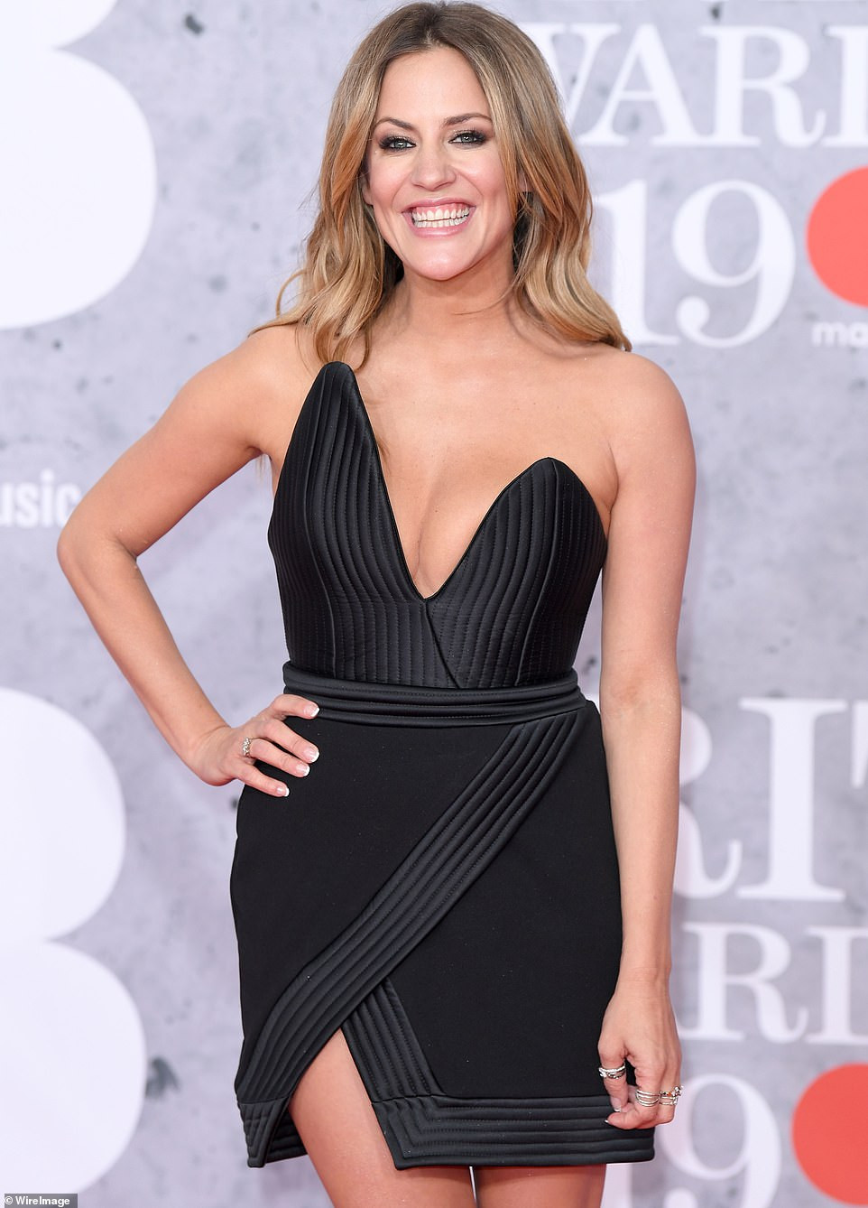 Former Love Island presenter Caroline Flack found dead at her flat after taking her own life