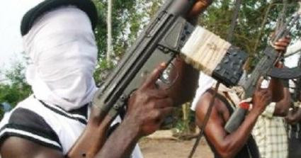Gunmen abduct Permanent Secretary in Nasarawa