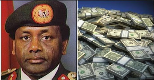 US threatened to retrieve $308m looted by Abacha if it is stolen again in Nigeria - EFCC
