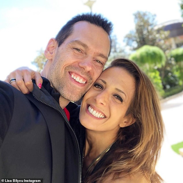 Couple who have been married for 17-years their nine rules for a successful relationship