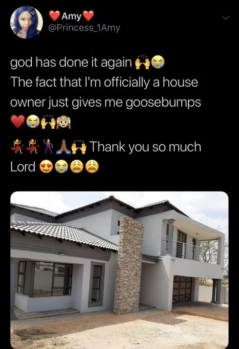 Checkout this house with multiple owners on social media