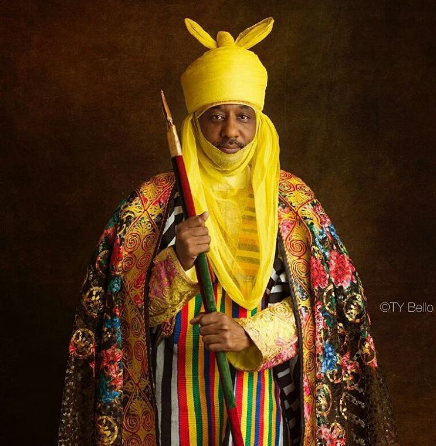The north will destroy itself if it doesn?t change - Emir Sanusi