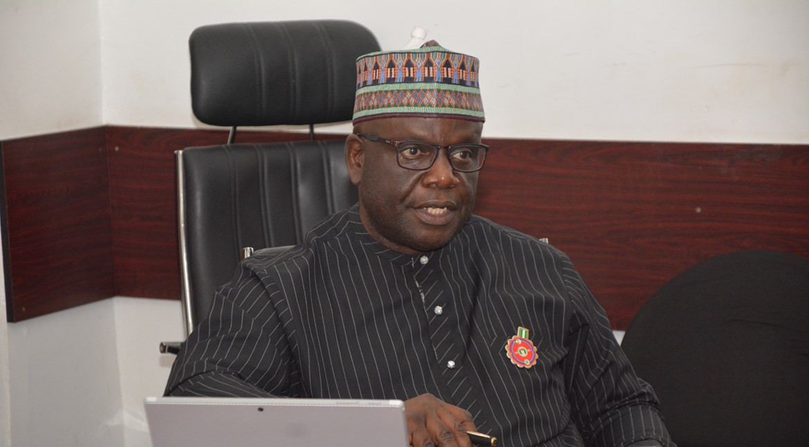 Senate confirms Captain Nuhu as Director-General of NCAA