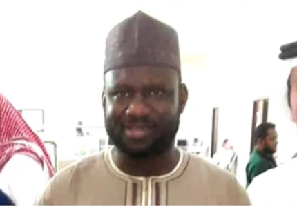 Nigerian man arrested for drug trafficking in Saudi Arabia, freed after NDLEA proved the substance was planted on him