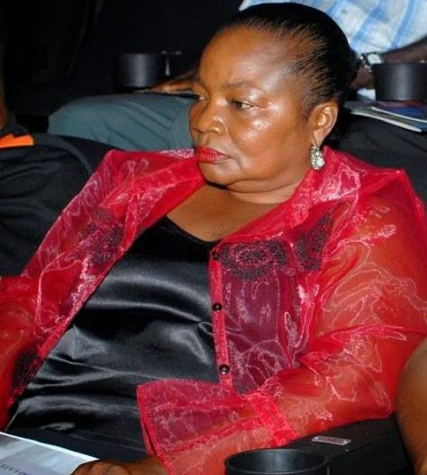 Nollywood actress, Patience Oseni dies