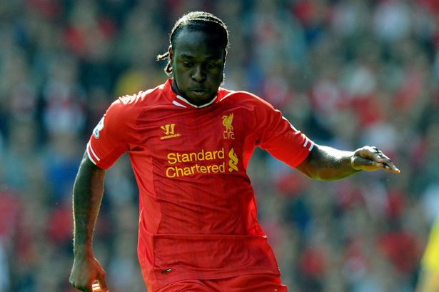 Victor Moses could receive English premier league winners medal, six years after leaving Liverpool....here