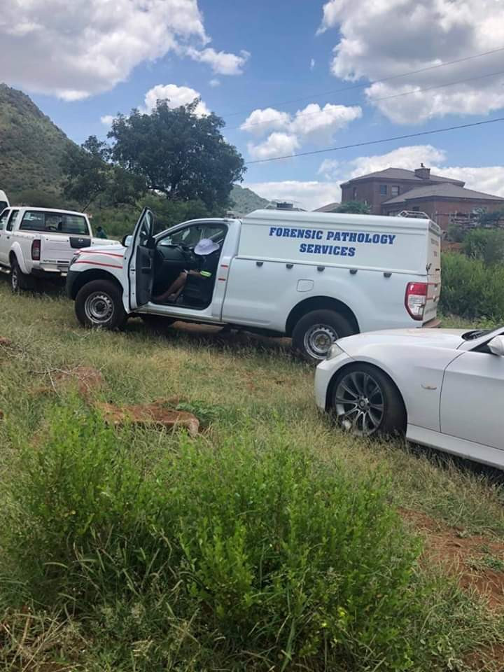 Man stabs his four children to death in South Africa after accusing their mother of cheating and infecting him with HIV