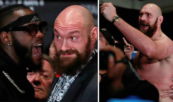 Deontay Wilder vows to surpass his idol Muhammad Ali and says rematch with Tyson Fury could be bigger than Mayweather vs Pacquiao
