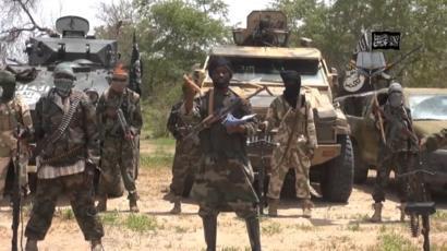 Boko Haram attacks Yobe community