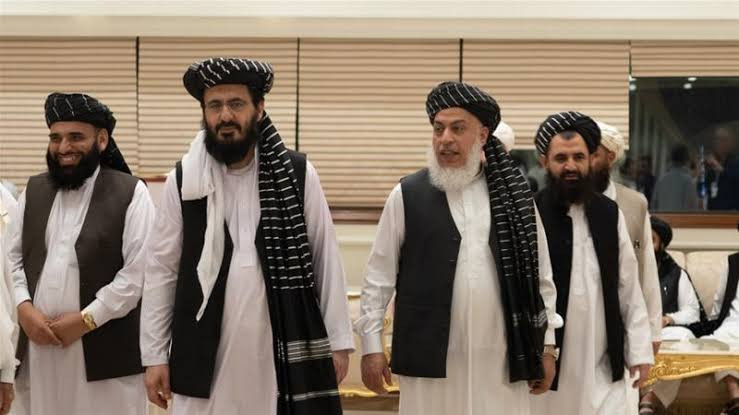 U.S. and Taliban reach agreement that could precede peace deal