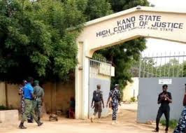 Housewife sentenced to death by hanging for killing her husband in Kano