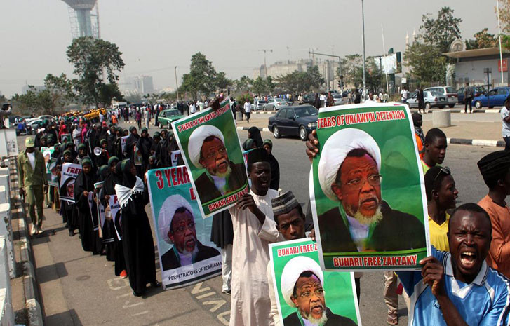 Kaduna government vows to appeal judgement that freed 91 Shiites