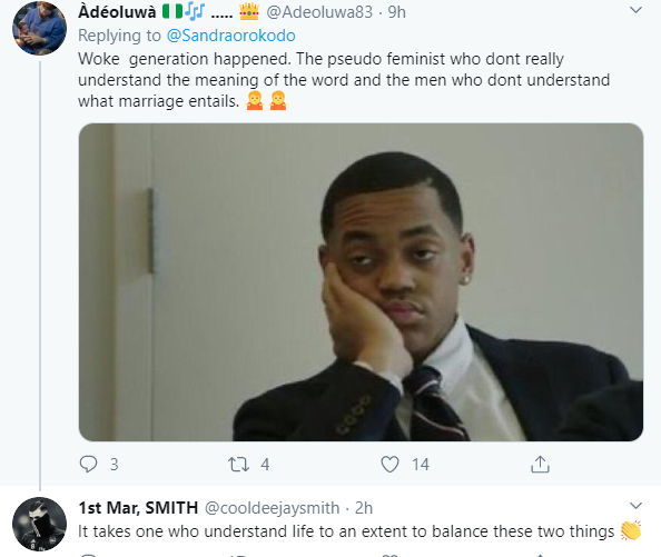 Nigerians react after lawyer claims over 4000 couples have applied for divorce in in Abuja in 2020