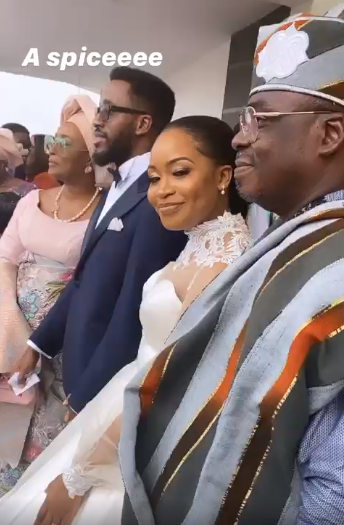 Photos from Vice President Yemi Osinbajo