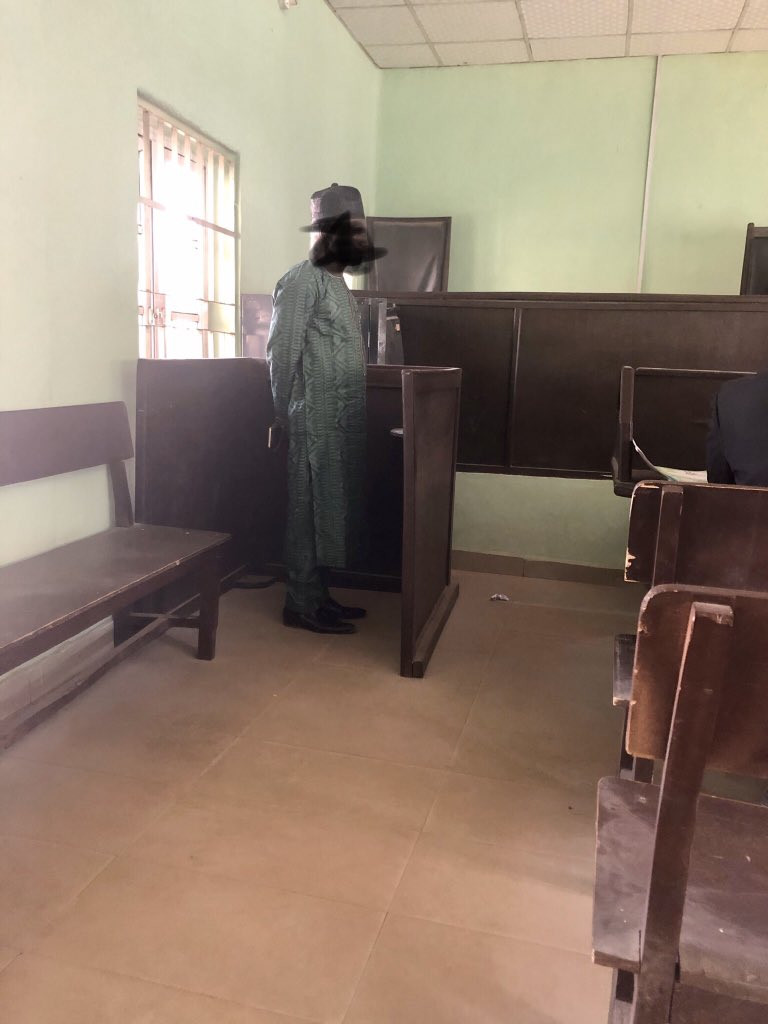 Suspected fake doctor nabbed after working in Kaduna state hospital for 11 years