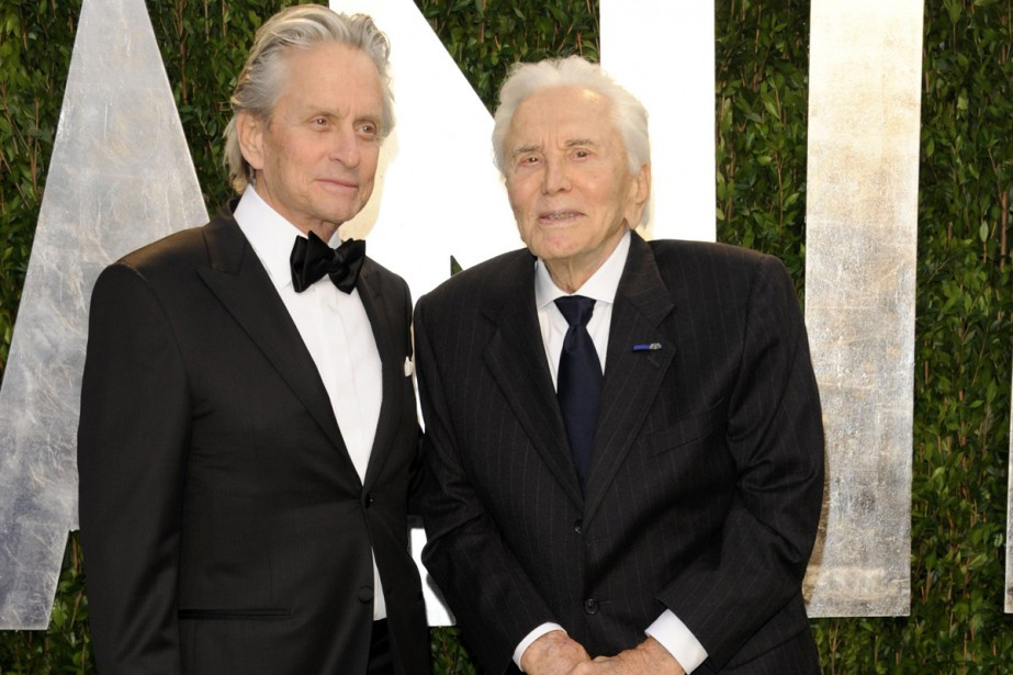 Hollywood legend Kirk Douglas donates his entire ?61m fortune to charity, leaves nothing to his son Michael Douglas