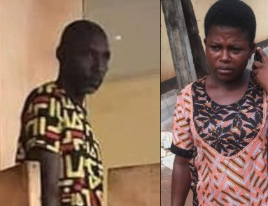 Woman set to be banished from Delta community for reporting her husband who allegedly had sex and impregnated their 14-year-old daughter