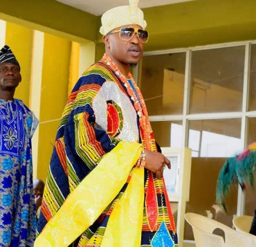 Oluwo of Iwo finally accepts his six months suspension from Osun state traditional rulers council