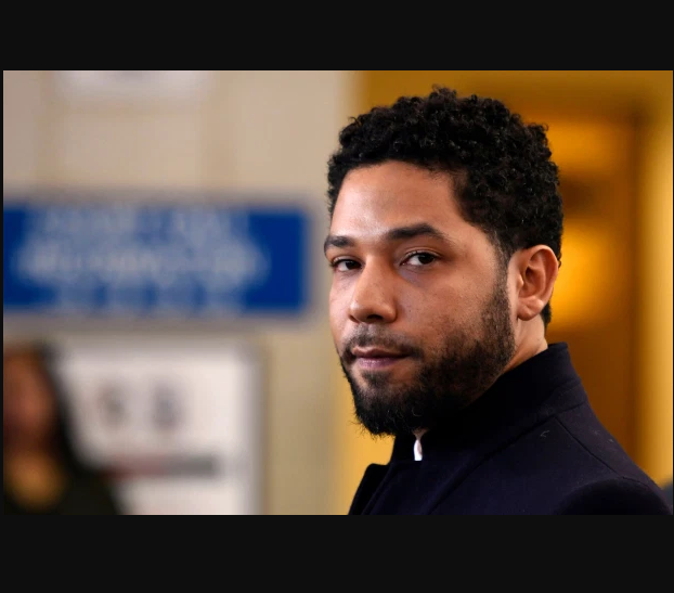 Jussie Smollett pleads not guilty to new criminal charges in Chicago